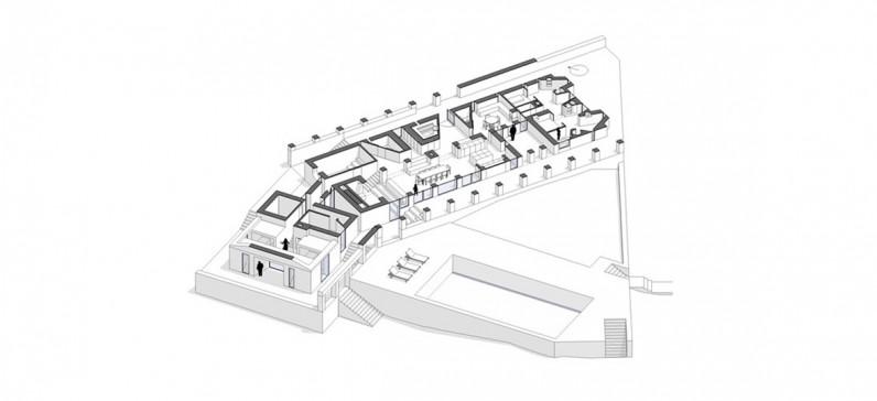 Elisabeth polzella architecte dplg lyon maison for Architecte lyon maison individuelle